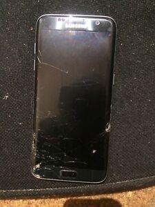 Samsung 32 gig S7 Edge