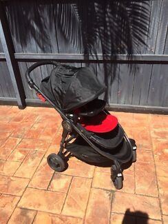2014 baby jogger versa