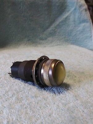 Military Generator Mep- 804a Indicator Light 6210-00-831-8247 Or 88-21142