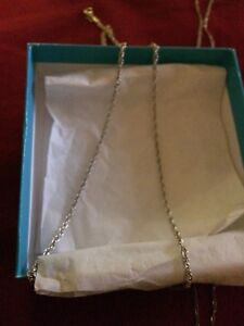 "925 stamp. Silver chains 16""-18"""