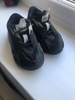 Infant Puma Trainers Yeezy Size 7