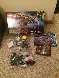Batman lot