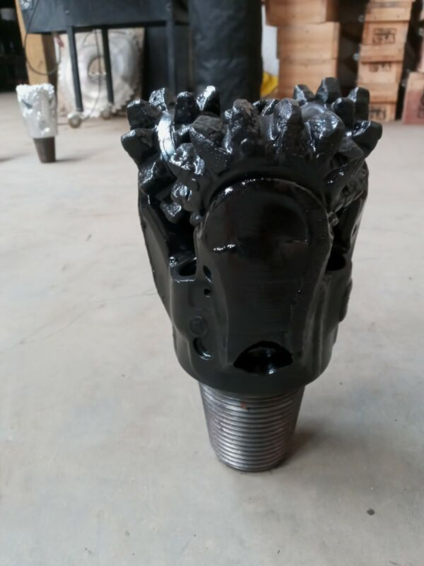 """6 1/4"""" Tricone Drill Bit Mill Tooth"""