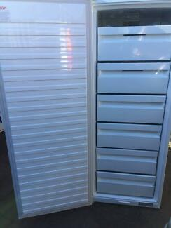 389L Upright All Freezer Fisher and Paykel Excellent Condition