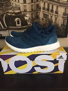 Adidas Parley Ultraboost Size 6.5