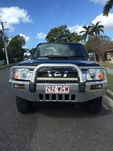 2010 NISSAN NAVARA ST-R D22 4x4 Greenslopes Brisbane South West Preview