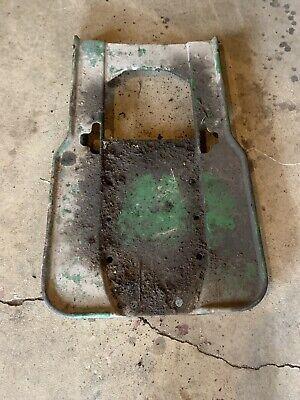 Oliver 60 Gas Platform Transmission Top Cover Antique Tractor Part