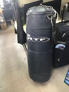 Punching bag avec gant