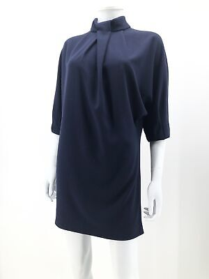 Robe col cravate sandro s(36)