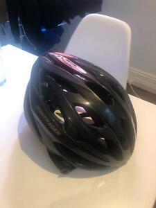 Bontrager Helmet 【Like New】Black/Size XL