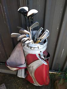 Golf clubs Cranebrook Penrith Area Preview