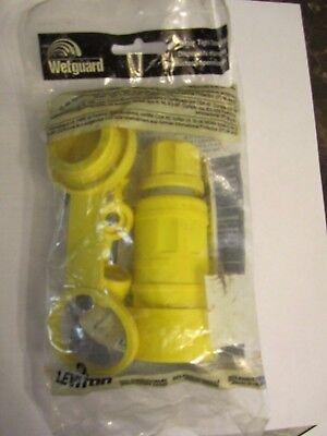 - Wetguard Connector 5-20R (15W33 San 063)