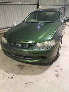 03 BA XR6 Turbo Muswellbrook Muswellbrook Area Preview