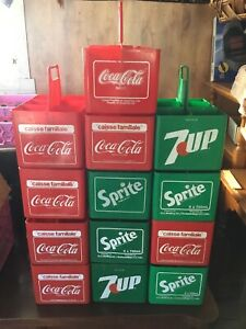 7 - up - sprite et coke