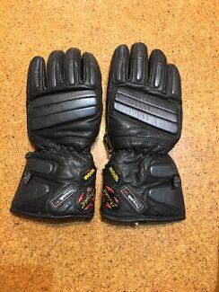 Dri rider winter gloves small