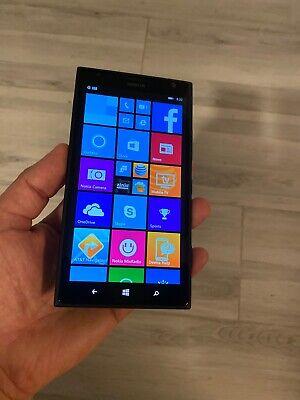 Nokia Lumia 1520 16GB- Black -AT&T-