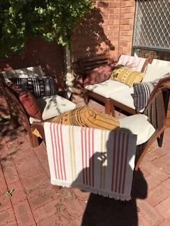 Outdoor Chairs - MUST GO