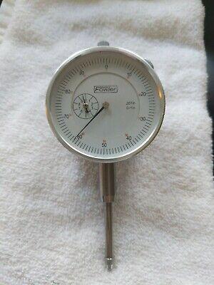 Fowler Dial Indicator