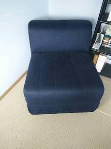 Single sofa bed Blacktown Blacktown Area Preview