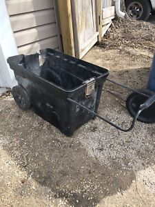 FREE Stanley Rolling Tool Chest