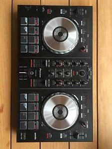 AS NEW PIONEER DDJ-SB 2 CHANNEL SERATO DJ CONTROLLER Eltham Nillumbik Area Preview