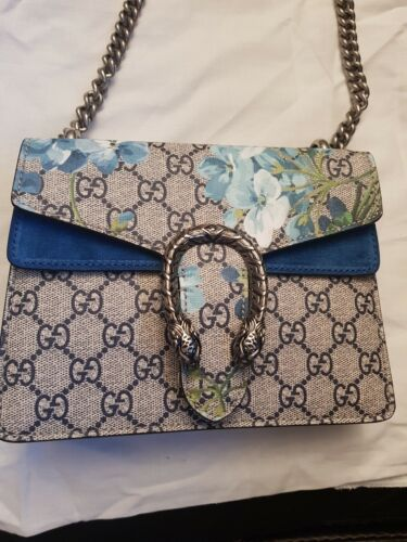 authentic  blooms dionysus supreme mini bag