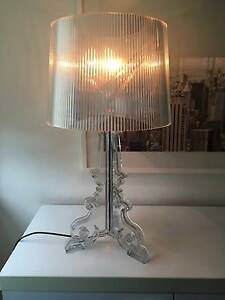 Kartell Bourgie Table Lamp by Ferruccio Laviani - NOT Replica Alexandria Inner Sydney Preview