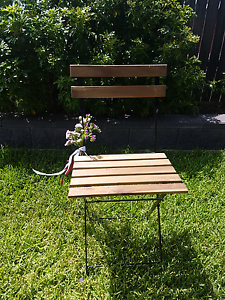 Wedding Ceremony Chair Hire Macgregor Belconnen Area Preview