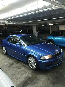 E46 convertible roof hardtop South Melbourne Port Phillip Preview