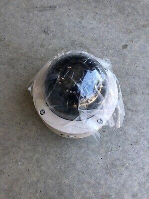 New Arecont Vision Mega Dome 2 Av3256pmir-s Network Surveillance Camera