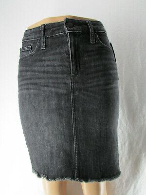 Universal Thread Women's Denim Mini Skirt Black Assorted Sizes New  ()