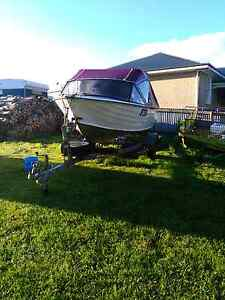 Savage 13ft boat Ulverstone Central Coast Preview