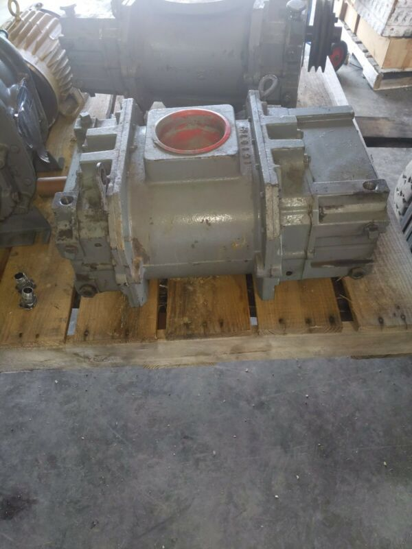 Roots Model 409 RAM Rotary Lobe Blower  new old stock