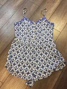 Ladies American Eagle one piece romper
