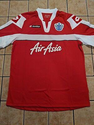 Used, Queen Park Rangers 12/13 Away Shirt QPR Replica Blank Jersey Men's NWT XXL for sale  Hephzibah