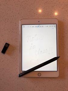 iPad mini 64gb + Adonit Pixel stylus