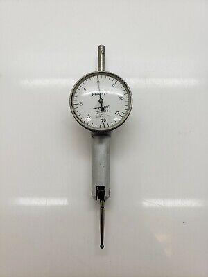 Mitutoyo Dial Indicator 513-118