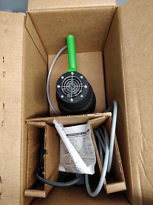 Magnaflux 621312 Zb-100f 230v 60hz 100w Fan-cool Ultraviolet Black Light