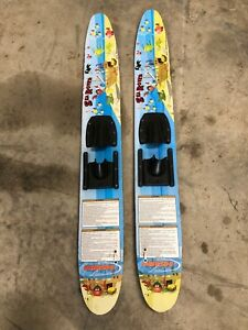 Kids water skis for sale