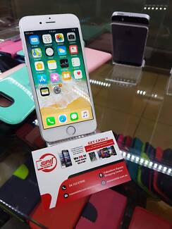 IPHONE 6S 64GB GOLD GREAT CONDITION WITH WARRANTY