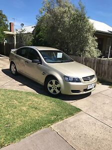 Holden Commodore Omega 2008 Chelsea Kingston Area Preview