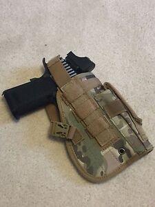 Brand new belt holster