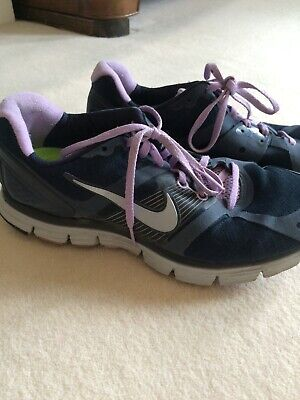 Nike womens trainers size 7 Lunarglide