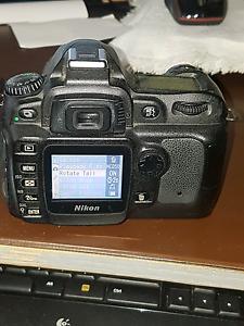 Nikon  digital  camera Leumeah Campbelltown Area Preview