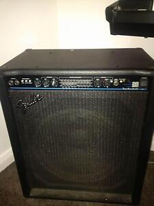 SWAP or Trade Fender AMPLIFIER for DRUMS or GUITAR Pitt Town Hawkesbury Area Preview