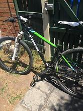 Mountain Bike Caulfield North Glen Eira Area Preview