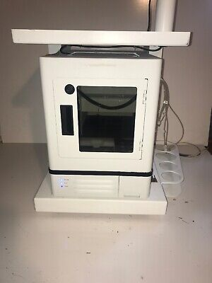 Teledyne Cetac Asx 8000 Autosampler