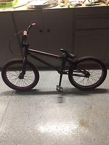 KINK  VERDE BMX BIKE