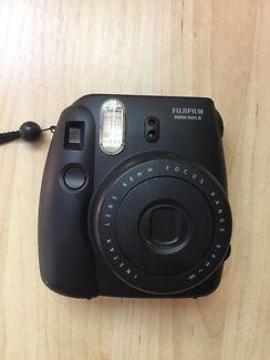 Fujifilm instax mini 8 Polaroid camera rrp $89
