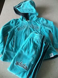 Adidas Jogging Outfit Size 2T